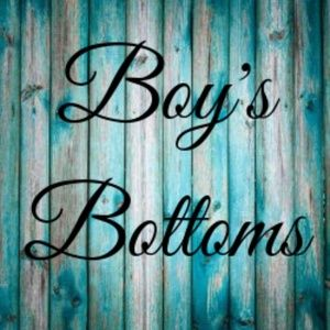 Bottoms - Boy's Bottoms